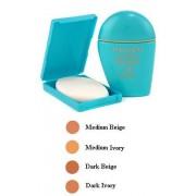 Shiseido sun protection liquid foundation spf 30 fondotinta sp 70 dark ivory 30 ml