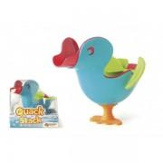 Jucarie de baie Quack Stack