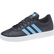 Adidas kamasz fiú cipő VL COURT 2.0 K B75695