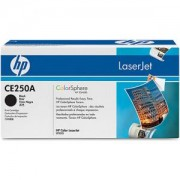 Тонер касета за HP Color LaserJet CE250A Black Print Cartridge - CE250A