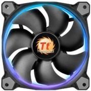 Вентилатор Thermaltake Riing 120x120x25, 12v, 1500 RPM, LED RGB
