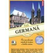 Ed. 10 Limba Germana - Simplu Si Eficient Contine Cd-Rom - Orlando Balas