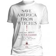 PhD Fantastic Beasts - Save America T-Shirt