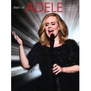 Wise Publications The Best Of Adele Easy Piano
