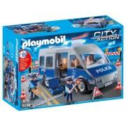 Playmobil City Action, Politist cu duba