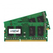 Crucial CT2K102464BF186D 16GB DDR3 1866MHz memory module