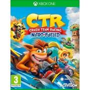 CTR Nitro Fueled Xbox One