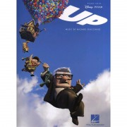 Hal Leonard - Up - Music From The Motion Picture voor piano solo