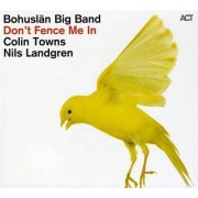 Video Delta Bohuslaen Big Band - Don't Fence Me In-The - CD