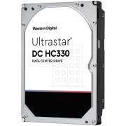 """HDD 3.5"""", 10000GB, WD HGST ULTRASTAR DC HC330, 256MB Cache, SATA3 (WUS721010ALE6L4)"""