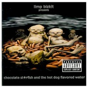 Universal Music LIMP BIZKIT - Chocolate Starfish & The Hot Dog Flavoured Water - CD
