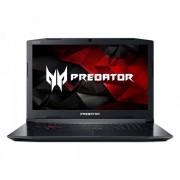 """ACER Predator Helios PH317-52-76MF 17.3"""" FHD Intel i7-8750H 8GB 256GB SSD GeForce GTX 1050 Ti 4GB (NH.Q3EEX.009)"""
