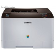 Samsung C1810W NFC Colour Laser Printer