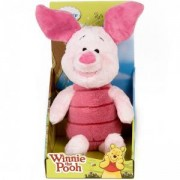Детска Плюшена играчка Прасчо, 25 см, Кутия, 054067