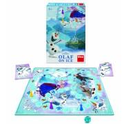Joc - Olaf pe gheata