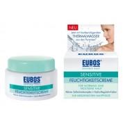 DR HOBEIN Eubos Sensitive, Tagescreme, feuchtigkeitsspendend, 50ml