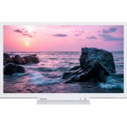 "Toshiba 24W1754DG 24"" LED HD Ready"