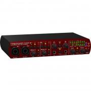 Behringer Firepower FCA610 USB en FireWire audio interface
