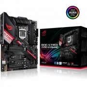 MB, ASUS ROG STRIX Z490-H GAMING /Intel Z490/ DDR4/ LGA1200