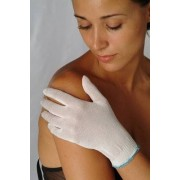 DermaSilk Rękawiczki lecznicze na AZS dla dorosłych (1 para) DermaSilk