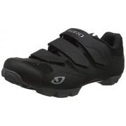 Giro Carbide R II Cycling Shoes Men's Black/Charcoal 45