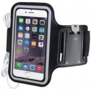 Centura Brat Avantree KSAM-002-BLK pentru Apple iPhone 6/6S (Negru)