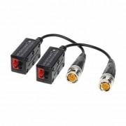 NO BRAND Mini Balun video passivo CCTV UTP AHD/HD-CVI/HD-TVI/PAL