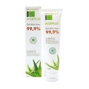 Herbofarm Plus 99.9% Aloe Gel 200Ml. (Schoonheidsmiddelen , Lichame...