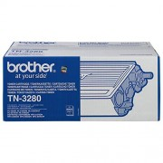 Brother Toner TN-3280 D'origine Brother Noir Noir