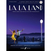 Faber Music La La Land: Music From The Motion Picture Soundtrack
