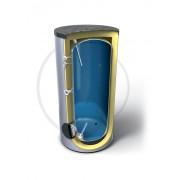 Tesy Eмайлиран бойлер за високо налягане Tesy EV 2000 130 F46 TP2, 303836, Вместимост 2000 литра, Мощност 7.5 kW