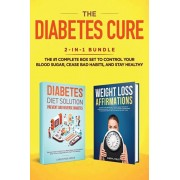 Diabetes Diet Solution: Prevent and Reverse Diabetes: Discover How to Control Your Blood Sugar and Live Heathy, Even if You're Diagnosed with, Paperback/Field Cheryl
