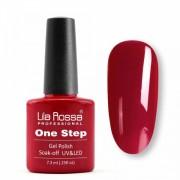 Oja semipermanenta OneStep Lila Rossa Professional 7.3ml OLROS054