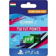 750 FIFA 19 Points Pack - PS4 HU Digital