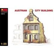 MiniArt 35013 Austrian City Building