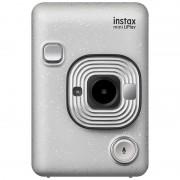 Fujifilm Instax Mini LiPlay Cámara Instantánea Blanca