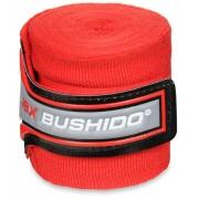 Bandaže za boks Bushido 4 m
