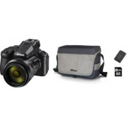 Nikon Bridge NIKON P950 noir PACK + batterie +