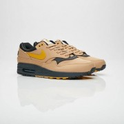 Nike Air Max 1 Premium Elemental Gold/Mineral Yellow/Black