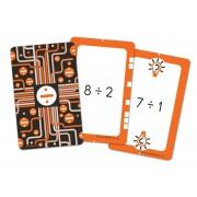 Joc matematic Figuro Impartiri Learning Resources, 154 carduri, 6 - 10 ani