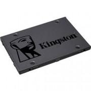 """Kingston Interní SSD pevný disk 6,35 cm (2,5"""") 240 GB Kingston SSDNow A400 Retail SA400S37/240G SATA 6 Gb/s"""