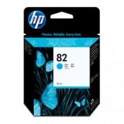 HP INC CARTUCCIA INCHIOSTRO CIANO HP N.82