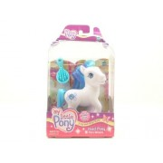 My Little Pony G3: Peri Winkle - Friendship Ball Jewel Pony Figure with Pretty Jeweled Cutie Mark