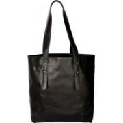 Bagged for Good BFG017BLK Shoulder Bag(Black, 11 inch)