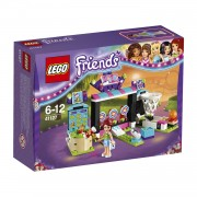 LEGO Friends pretpark spelletjeshal 41127