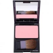 Shiseido Base Luminizing Satin colorete iluminador tono PK 304 Carnation 6,5 g