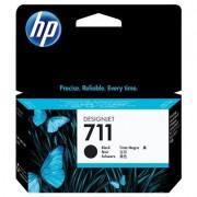 HP Cartuccia inchiostro nero DesignJet 711, 38 ml