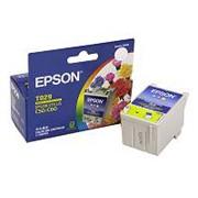Epson T029 cyan, magenta, yellow ink cartridge