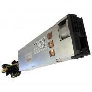Sursa pentru minat 850W Power-One FNP850, 71 amperi 12V, 8 mufe PCI-E