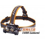 Lanterna frontala Fenix HM65R